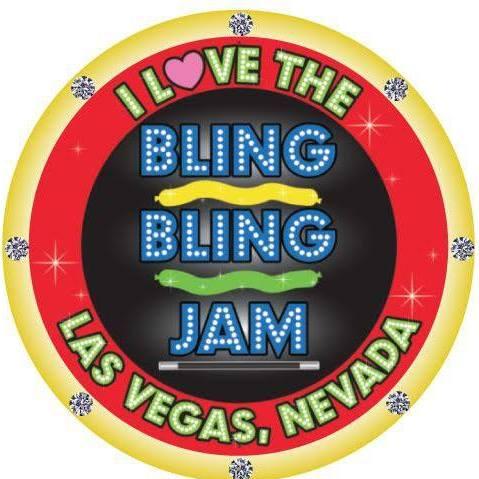 2017 bling bling jam